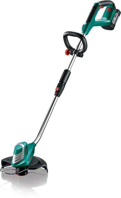 Bosch Advanced Grass Cut 36 Li accu grastrimmer