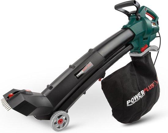 Powerplus POWXQG5030 bladblazer